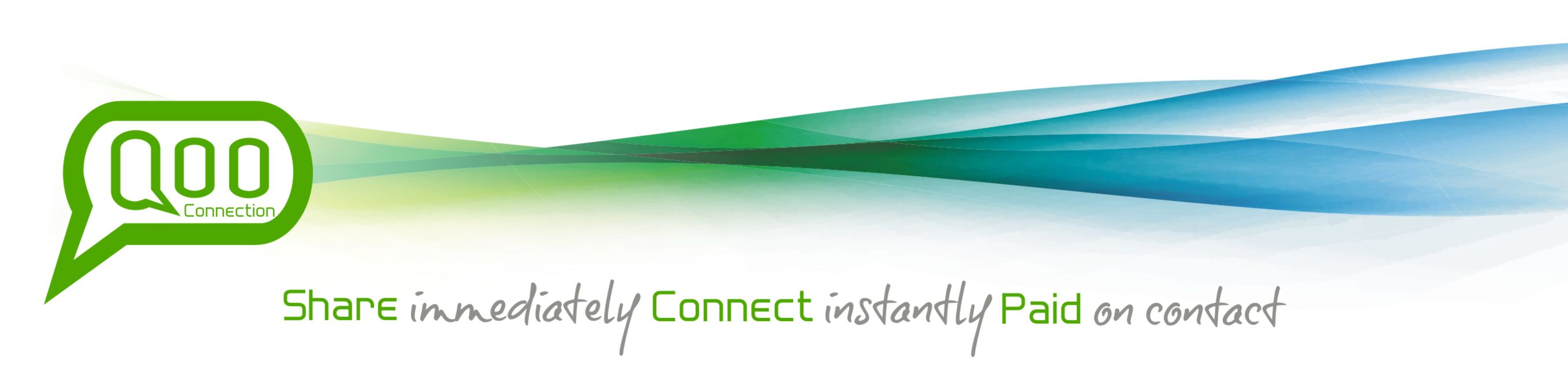 Qoo Connection logo